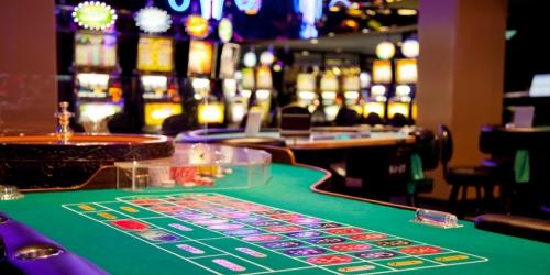 Reno Golf and Casinos