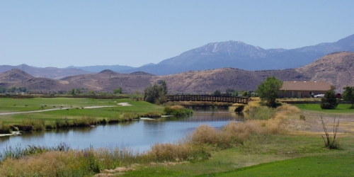 Rosewood Lakes Golf Course