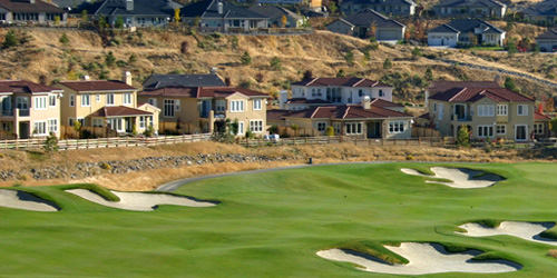 Somersett Country Club Reno golf packages