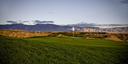 Wolf Creek Golf Course Reno golf packages