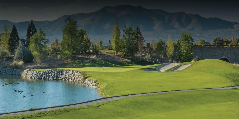 Red Hawk Golf Club At Wingfield Springs