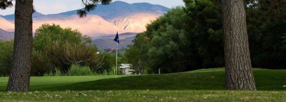 Washoe Golf Course