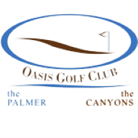 Oasis Golf Club - The Palmer golf app